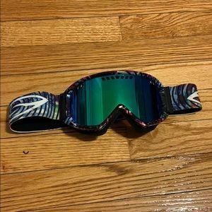 Smith ski snowboard goggles